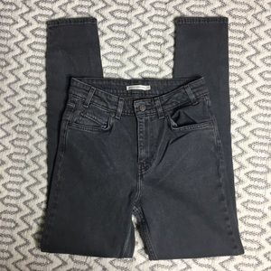 Levi's 721 Vintage High Rise Skinny Fit  sz 27/30